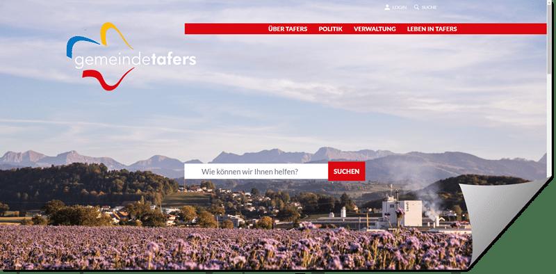 Gemeinde Tafers (Alterswil)